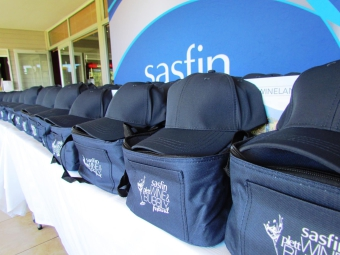 SASFIN PLETT WINE & BUBBLY GOLF CLASSIC 2014