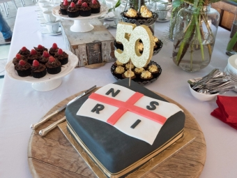 NSRI Plett 50th Anniversary Celebration