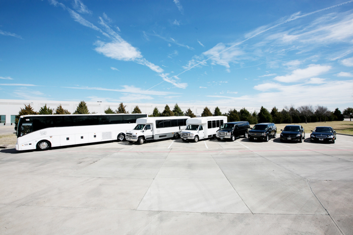 4 Ways to meet the event transportation challenge